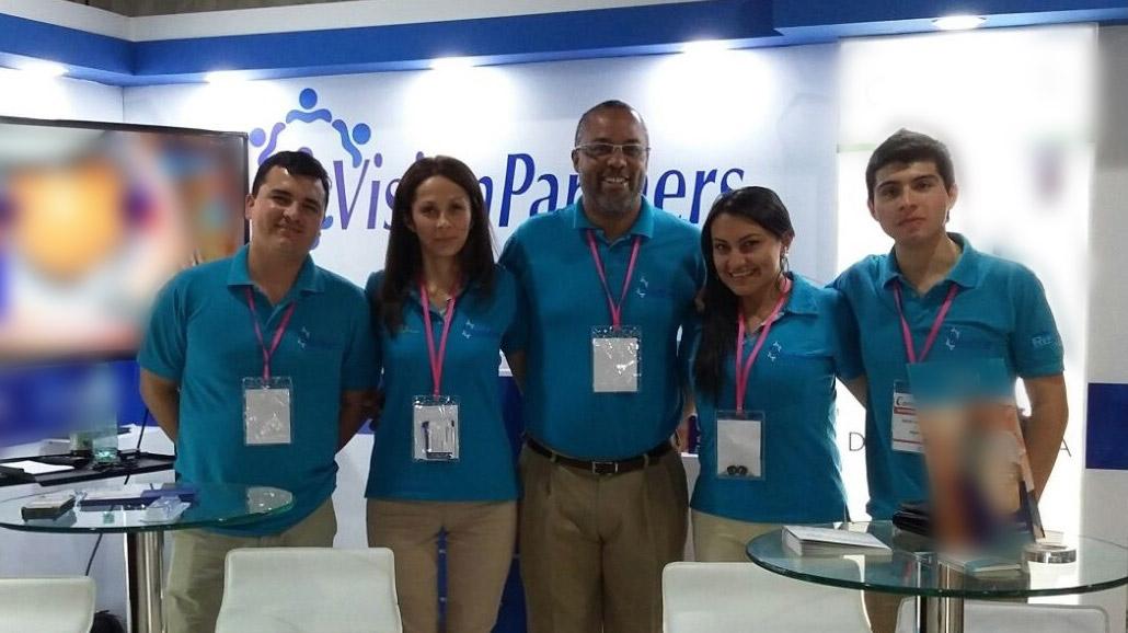 XXXVII Congreso Nacional e Internacional de Oftalmología 2016