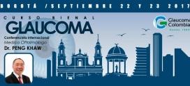 Curso XXVI Bienal Glaucoma