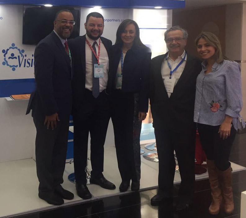 VIII Congreso Anual de Oftalmología 2017 – SCO y Fundonal