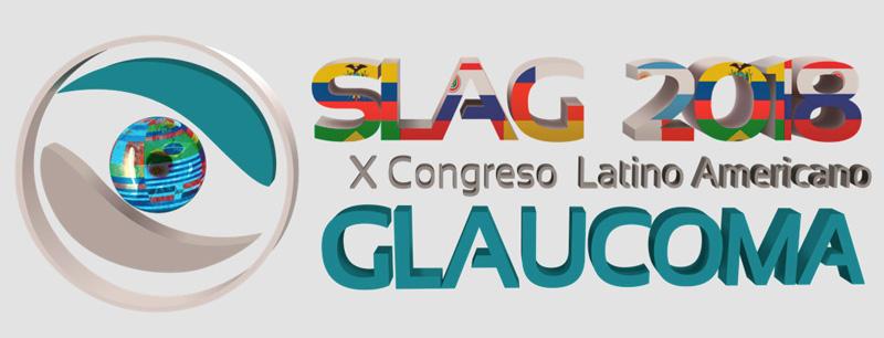 X Congreso Latinoamericano del Glaucoma