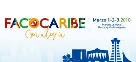 Congreso FACO CARIBE Marzo 2018.